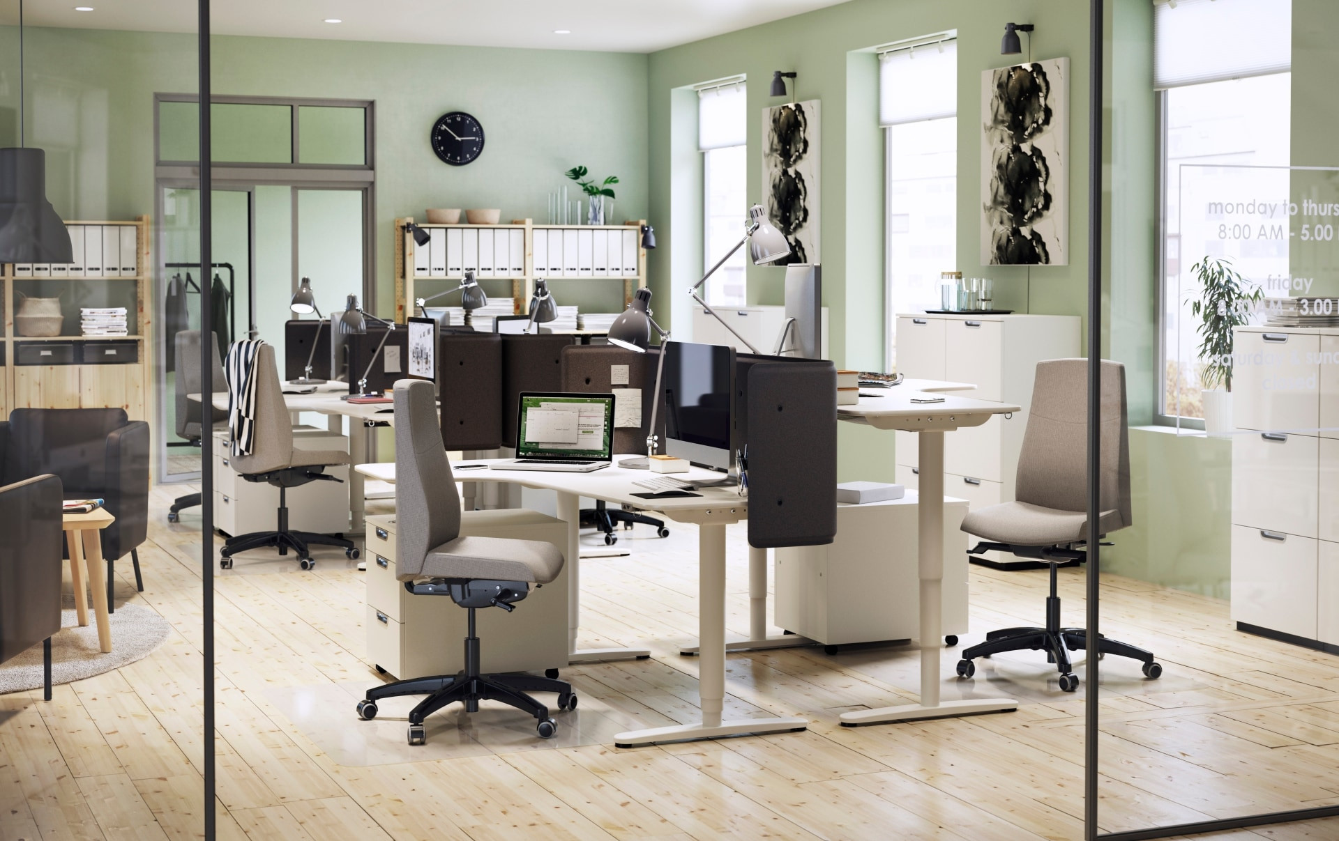 Best ideas about Office Furniture Ikea . Save or Pin fice Furniture Buy line and In store Now.