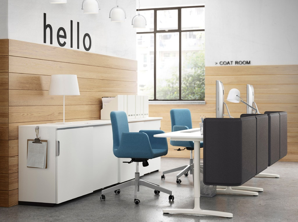 Best ideas about Office Furniture Ikea . Save or Pin IKEA for business IKEA Now.