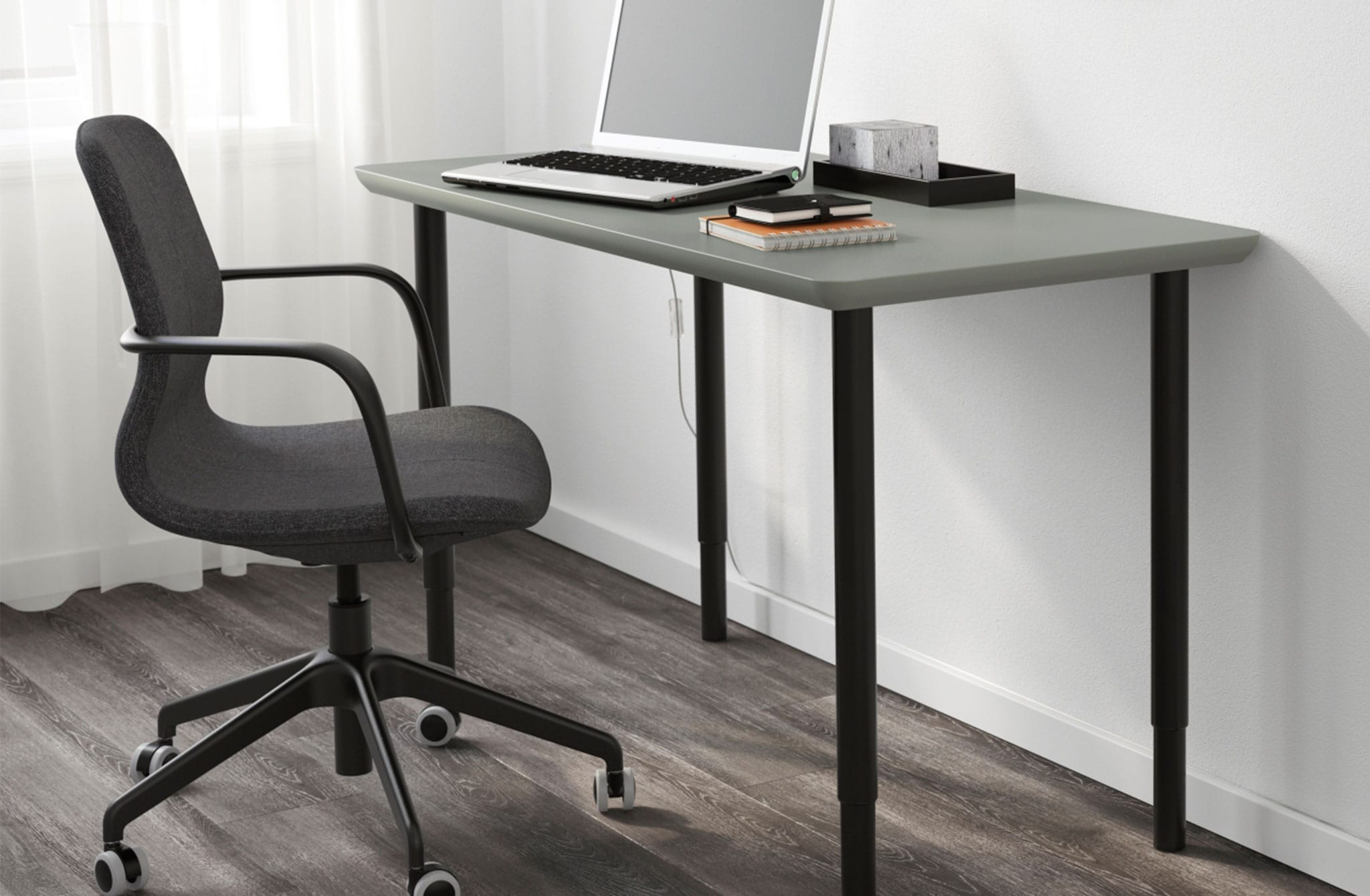 Best ideas about Office Furniture Ikea . Save or Pin New fice Furniture Now.