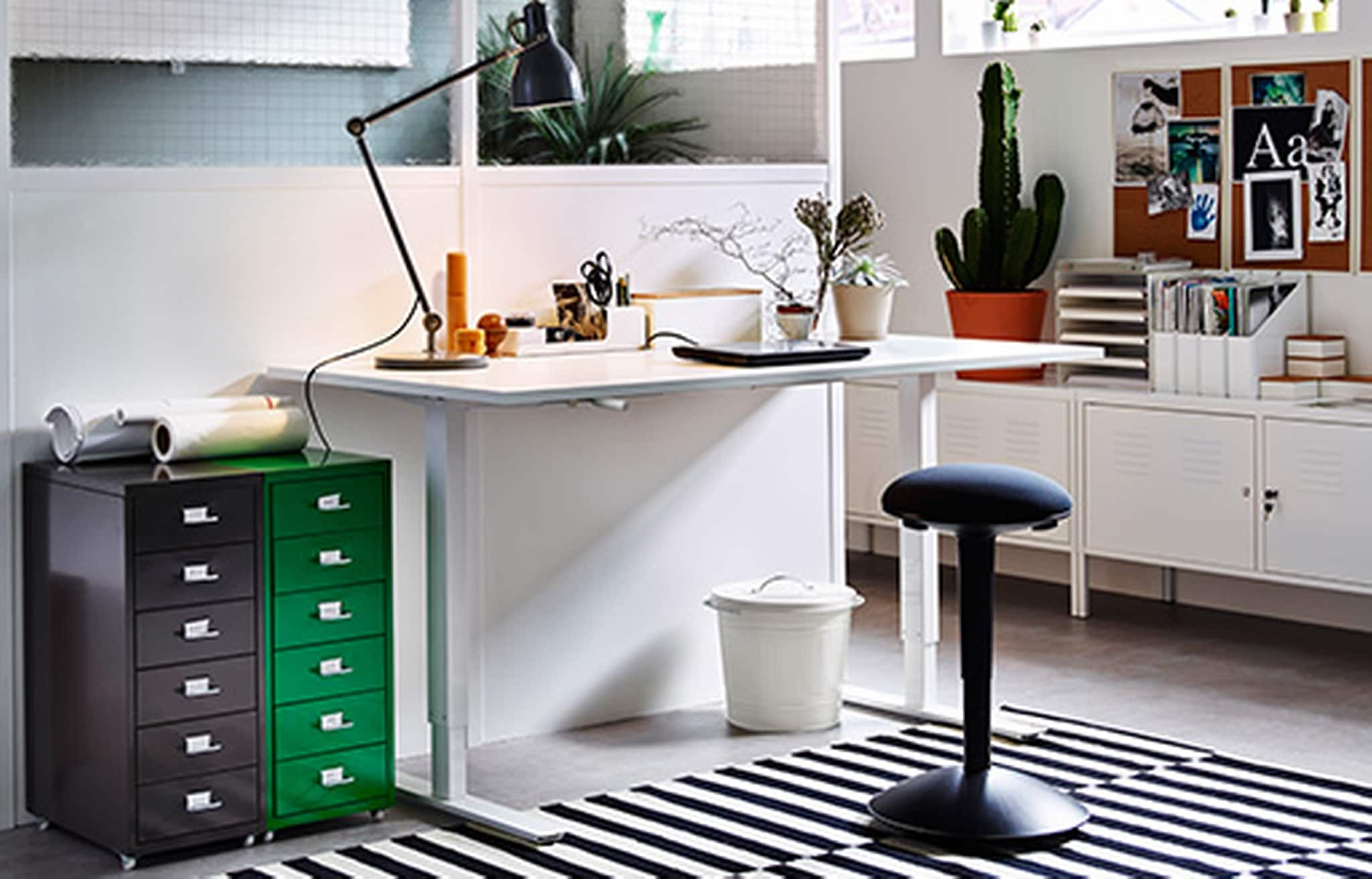 Best ideas about Office Furniture Ikea . Save or Pin fice Furniture fice Desks & Tables IKEA Now.
