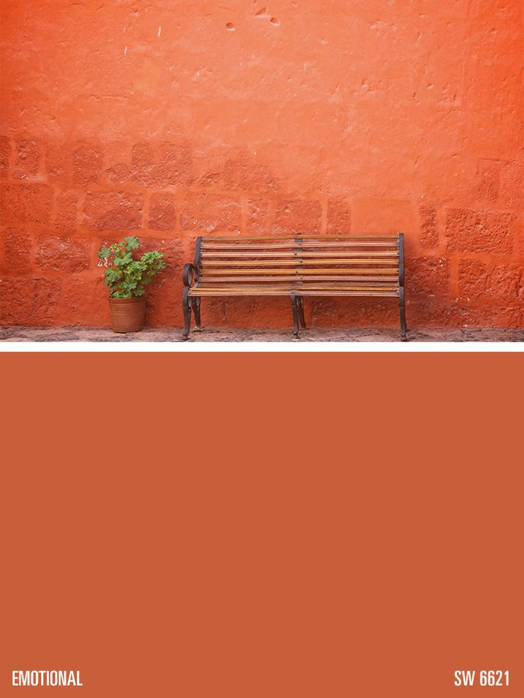 Best ideas about Orange Paint Colors . Save or Pin Best 25 Orange paint colors ideas on Pinterest Now.