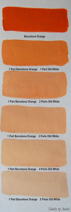 Best ideas about Orange Paint Colors . Save or Pin 1000 ideas about Orange Paint Colors on Pinterest Now.