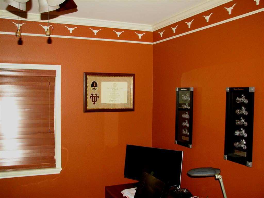 Best ideas about Orange Paint Colors . Save or Pin Orange Paint Colors Behr — Party Booth Colors Full of Now.