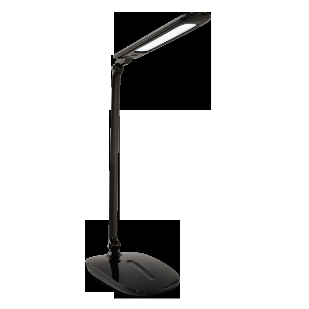 Best ideas about Ottlite Desk Lamp . Save or Pin OttLite LED Desk Lamp W Sliding Dimmer USB fice Desk Now.