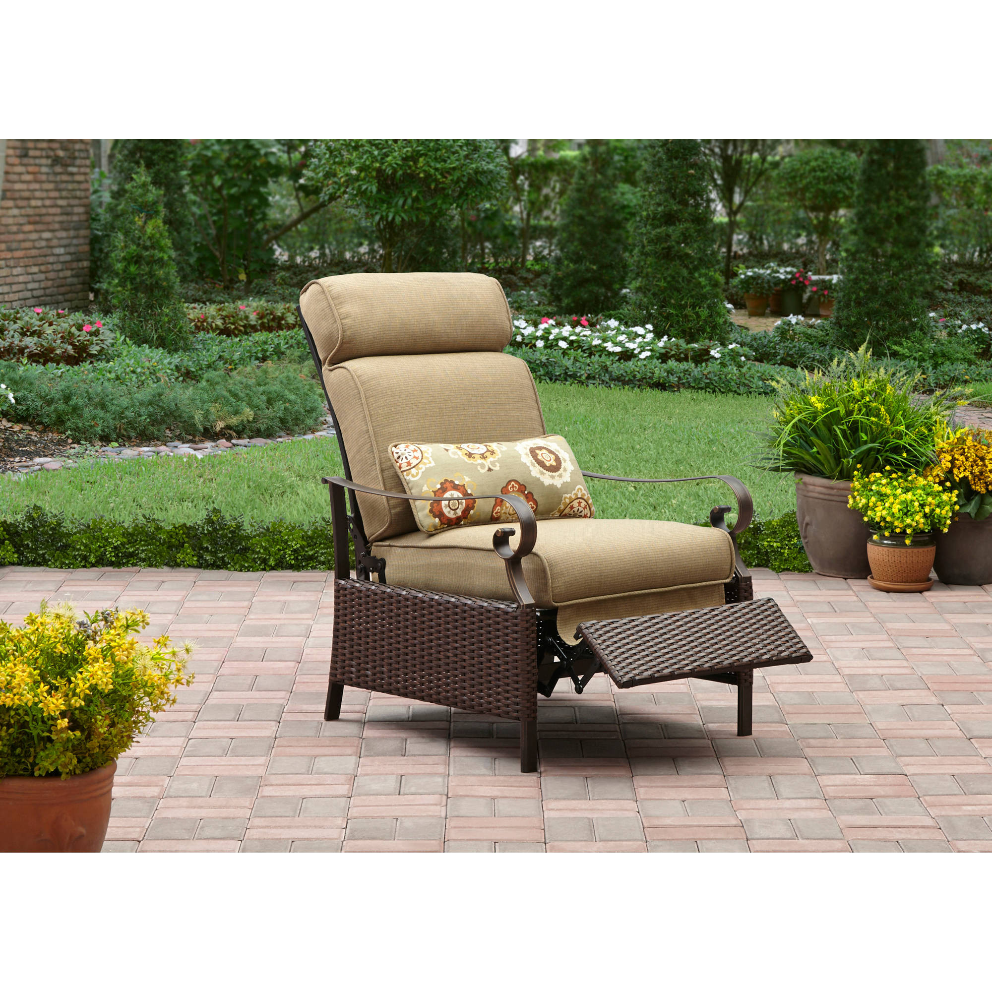 Best ideas about Outdoor Chairs Walmart . Save or Pin Outdoor Zero Gravity Chairs Walmart Now.