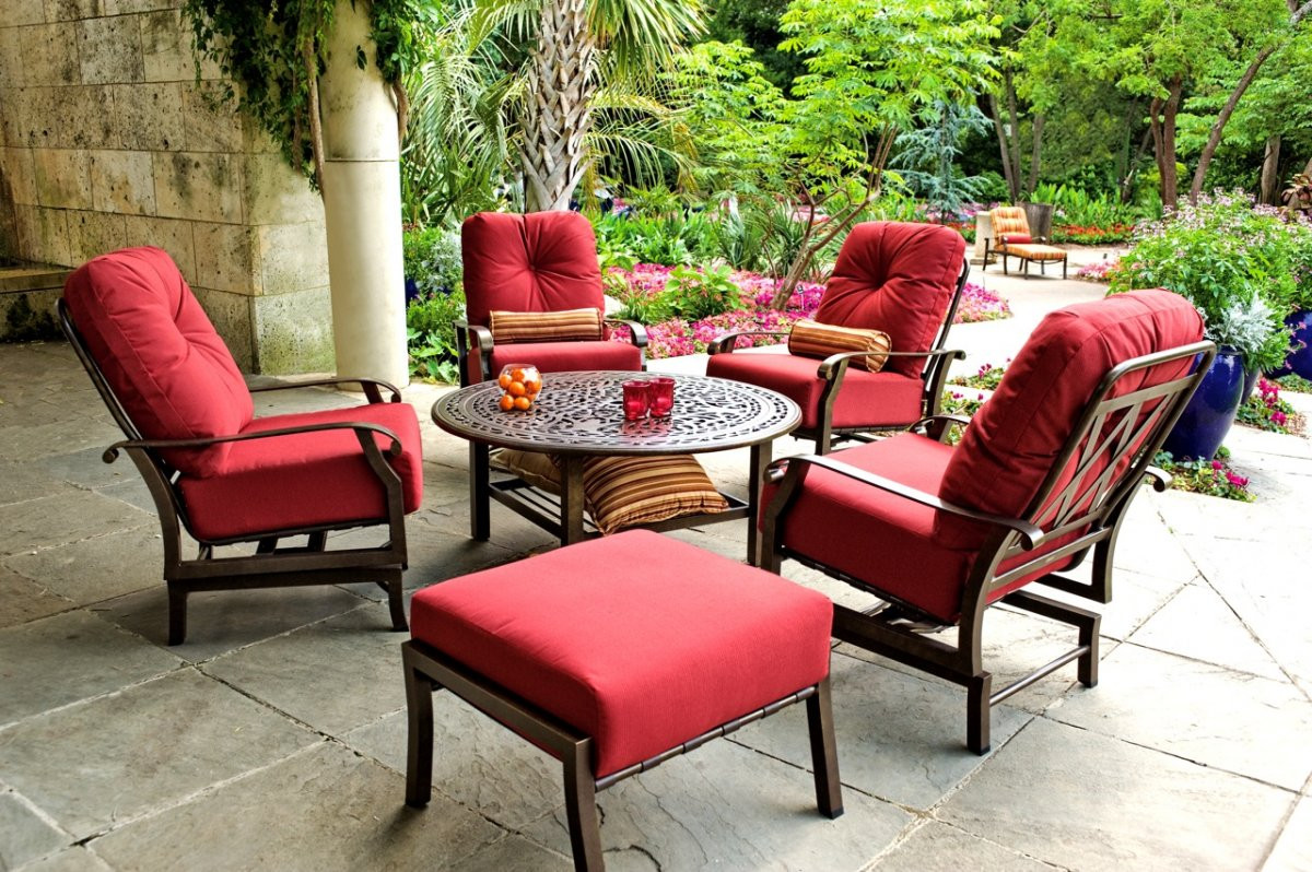 Best ideas about Outdoor Chairs Walmart . Save or Pin Inspirations Excellent Walmart Patio Chair Cushions To Now.