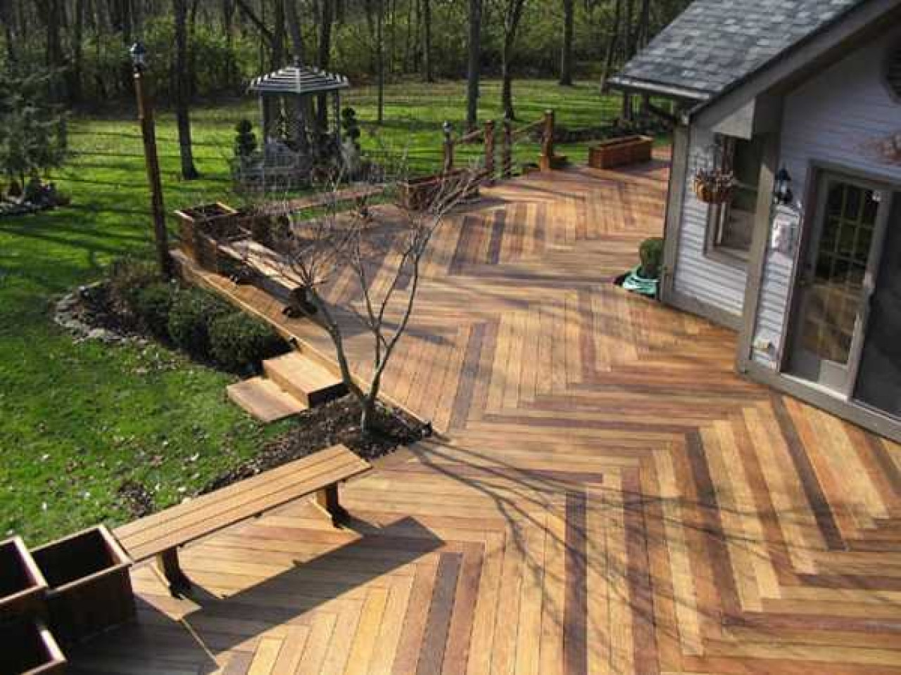 Best ideas about Outdoor Flooring Options . Save or Pin Outdoor flooring options outdoor rubber flooring outdoor Now.