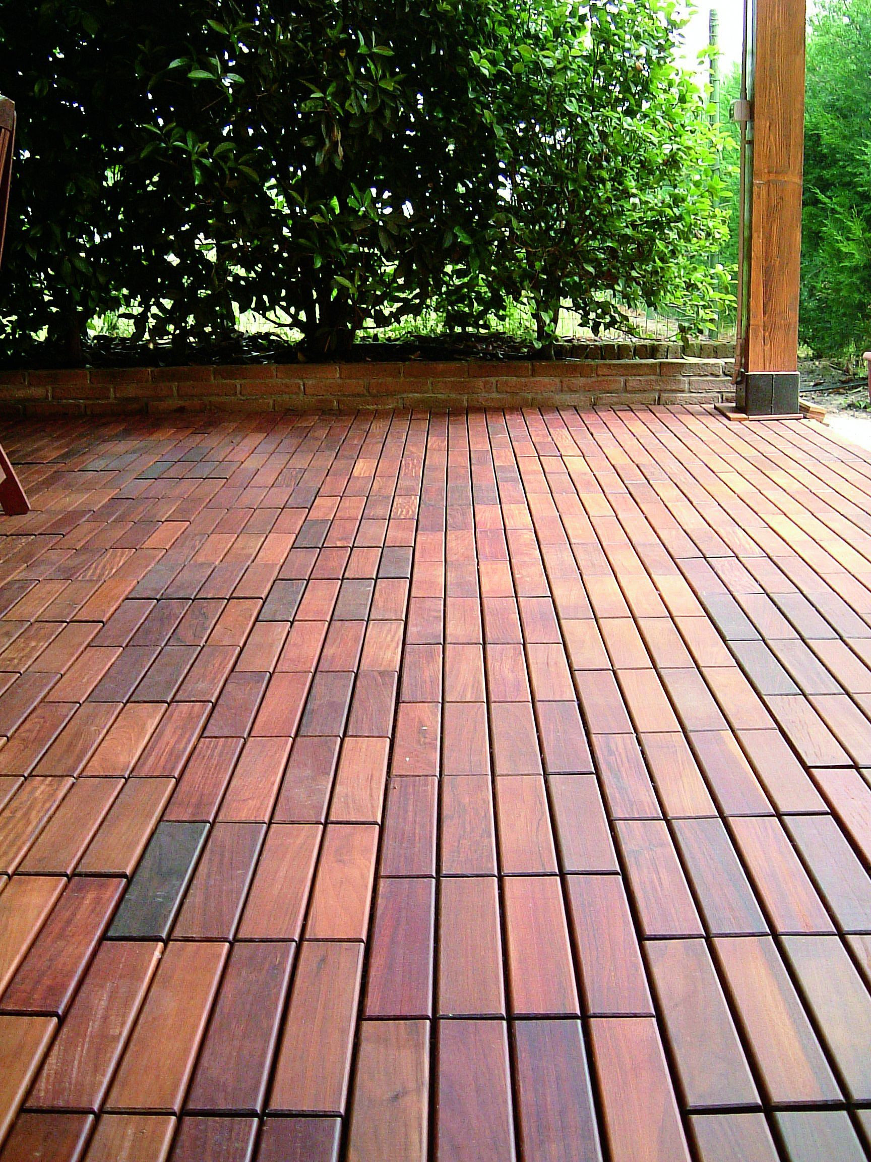 Best ideas about Outdoor Flooring Options . Save or Pin outdoor flooring ideas Google Search Now.