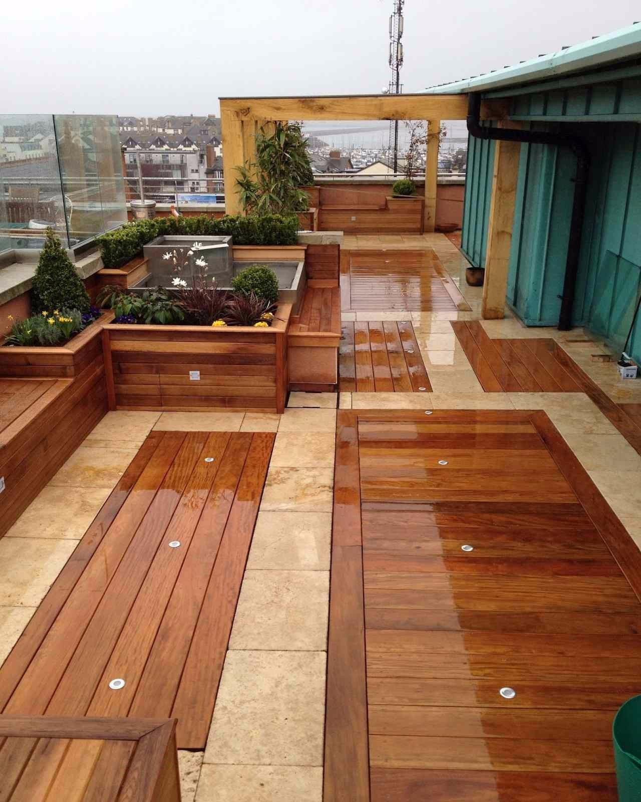 Best ideas about Outdoor Flooring Options . Save or Pin Outdoor Flooring Ideas Now.
