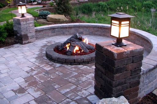 Best ideas about Outdoor Gas Fire Pits . Save or Pin 17 best Backyard Putting Greens Bay Area Artificial Now.