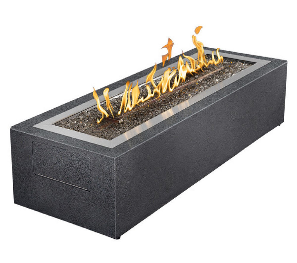 Best ideas about Outdoor Gas Fire Pits . Save or Pin Napoleon GPFL48MHP Linear Outdoor Modern Patio Flame Fire Now.