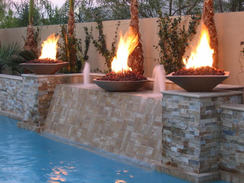 Best ideas about Outdoor Gas Fire Pits . Save or Pin Advantages and Disadvantages of Employing a Gas Fire Pit Now.