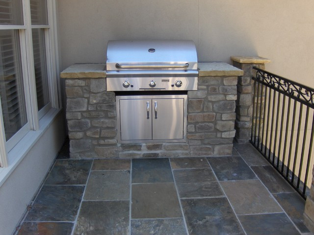 Best ideas about Outdoor Grill Enclosure . Save or Pin Outdoor Kitchens and Grill Enclosures Patio atlanta Now.