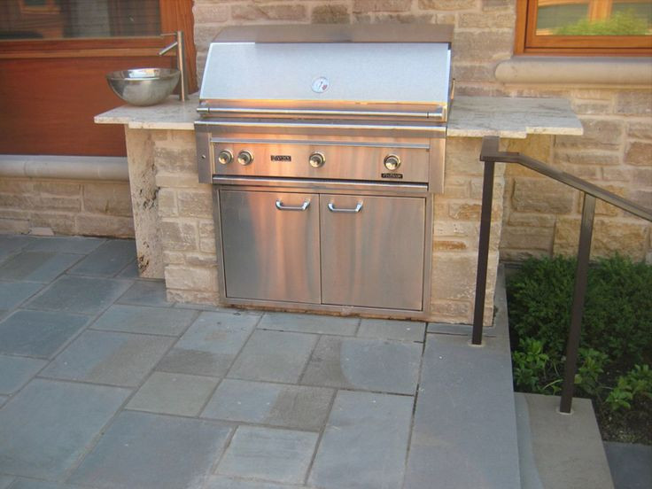 Best ideas about Outdoor Grill Enclosure . Save or Pin Grill Enclosures 3D Brick Paving Now.