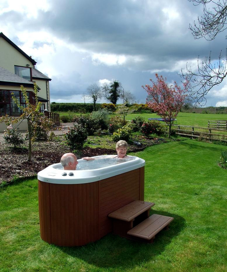 Best ideas about Outdoor Hot Tubs . Save or Pin Hot Tub Reviews and Information For You Outdoor Hot Tub Now.