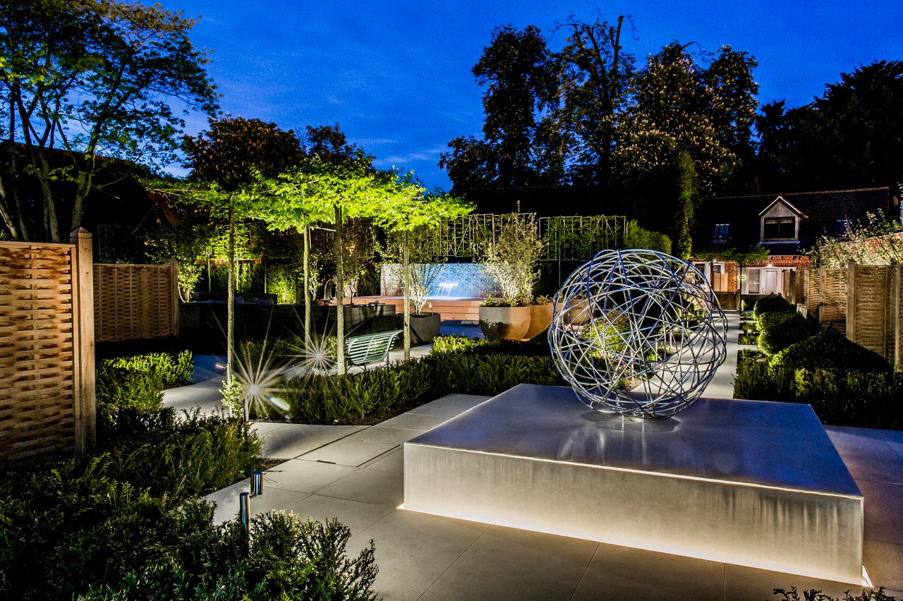 Best ideas about Outdoor Lighting Ideas . Save or Pin 38 Innovative Outdoor Lighting Ideas For Your Garden Now.