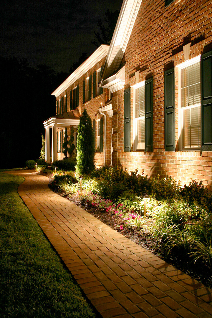 Best ideas about Outdoor Lighting Ideas . Save or Pin 25 Best Landscape Lighting Ideas and Designs for 2019 Now.