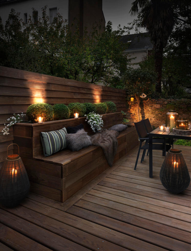 Best ideas about Outdoor Lighting Ideas . Save or Pin 33 Best Outdoor Lighting Ideas and Designs for 2017 Now.