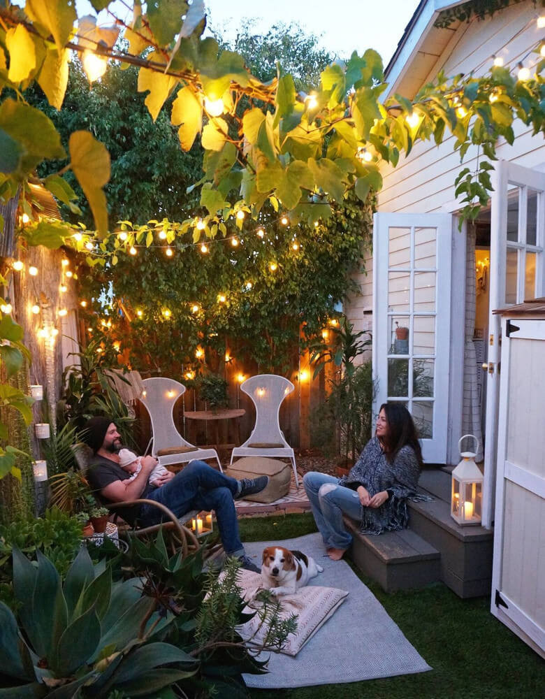 Best ideas about Outdoor Lighting Ideas . Save or Pin 33 Best Outdoor Lighting Ideas and Designs for 2019 Now.