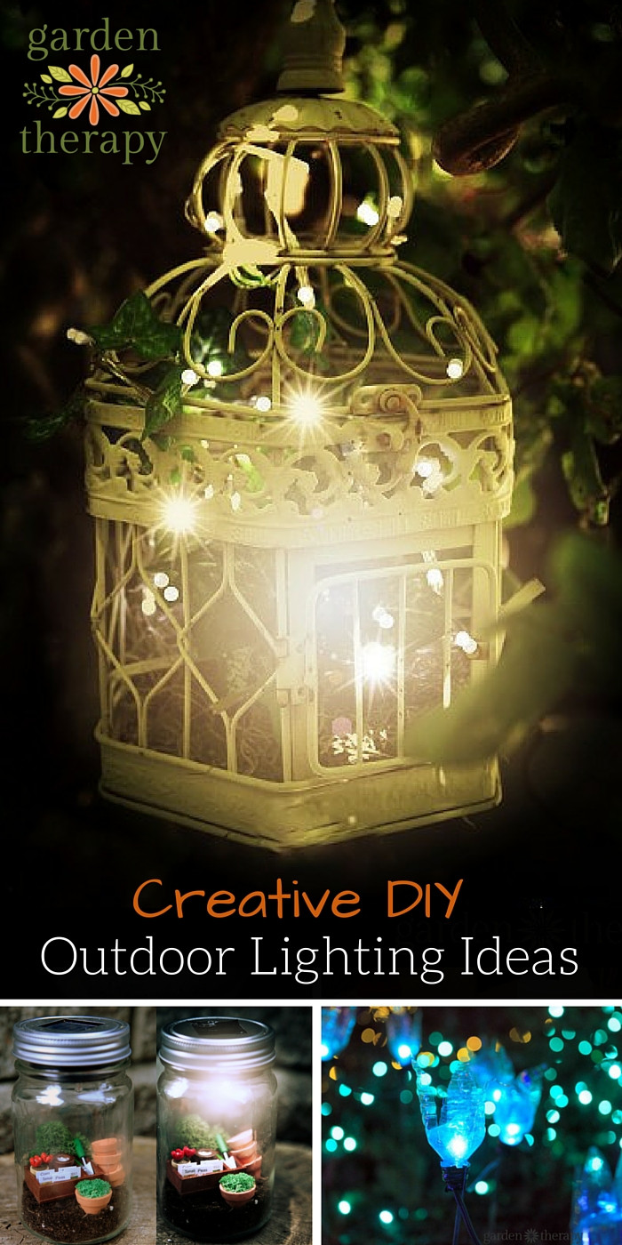 Best ideas about Outdoor Lighting Ideas . Save or Pin Outdoor Lighting Ideas Now.