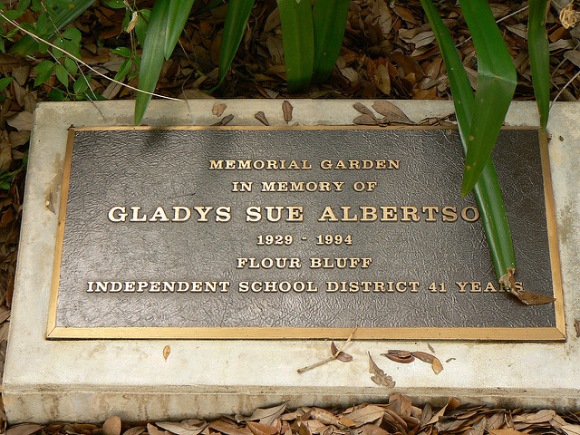 Best ideas about Outdoor Memorial Plaques . Save or Pin Exceptional Memorial Garden Plaques 6 Outdoor Memorial Now.