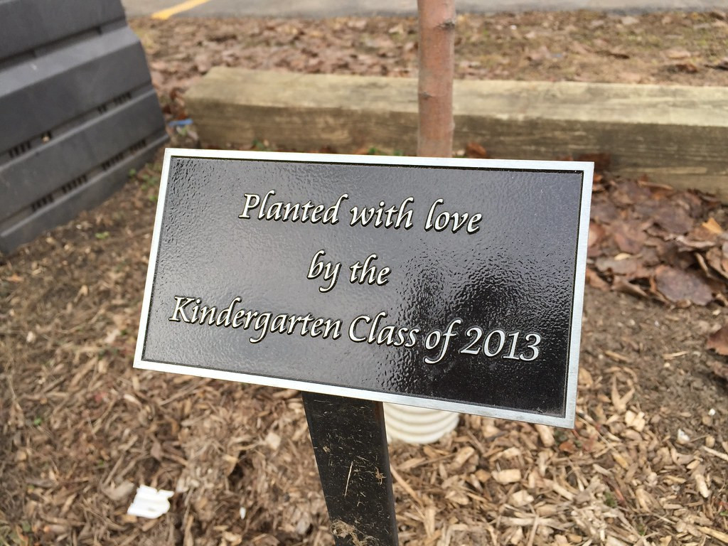 Best ideas about Outdoor Memorial Plaques . Save or Pin Park Bench and Garden Plaques Now.