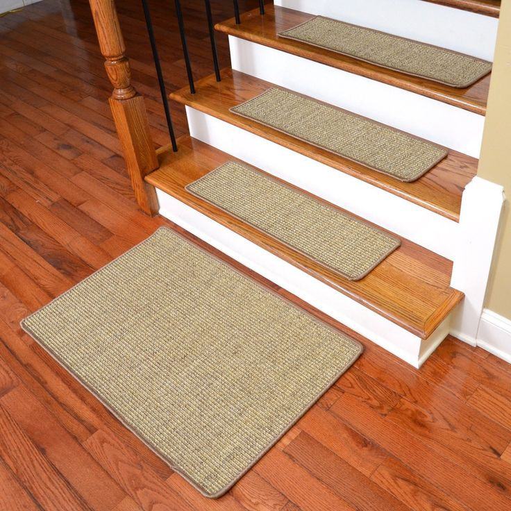 Best ideas about Outdoor Non-Slip Stair Treads For Snow . Save or Pin Best 25 Stair treads ideas on Pinterest Now.