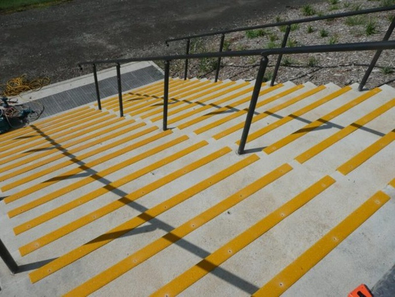 Best ideas about Outdoor Non-Slip Stair Treads For Snow . Save or Pin Non Slip Outdoor Stair Treads attractive outdoor stairs Now.