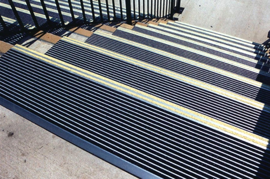 Best ideas about Outdoor Non-Slip Stair Treads For Snow . Save or Pin Non Skid Stair Treads For Applying Now.