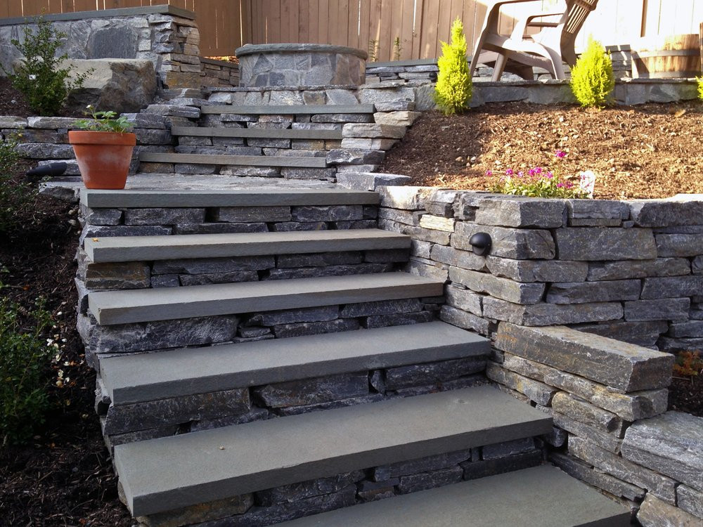 Best ideas about Outdoor Non-Slip Stair Treads For Snow . Save or Pin Garden Non Slip Outdoor Stair Tread Founder Stair Design Now.