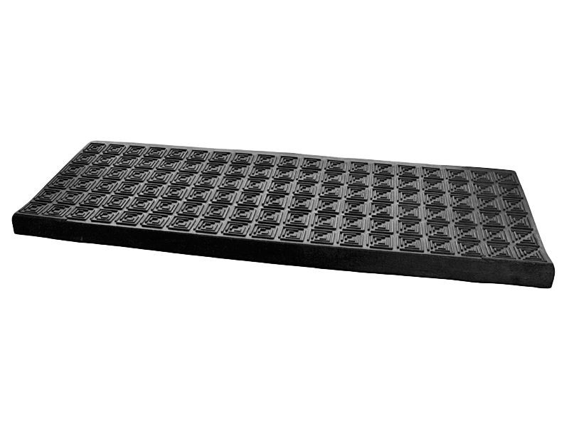 Best ideas about Outdoor Non-Slip Stair Treads For Snow . Save or Pin HEAVY DUTY RUBBER STAIR TREADS STEP COVERS OUTDOOR NON Now.