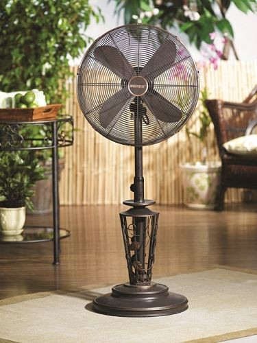 Best ideas about Outdoor Patio Fans . Save or Pin Love this outdoor fan Great for the patio and deck Now.