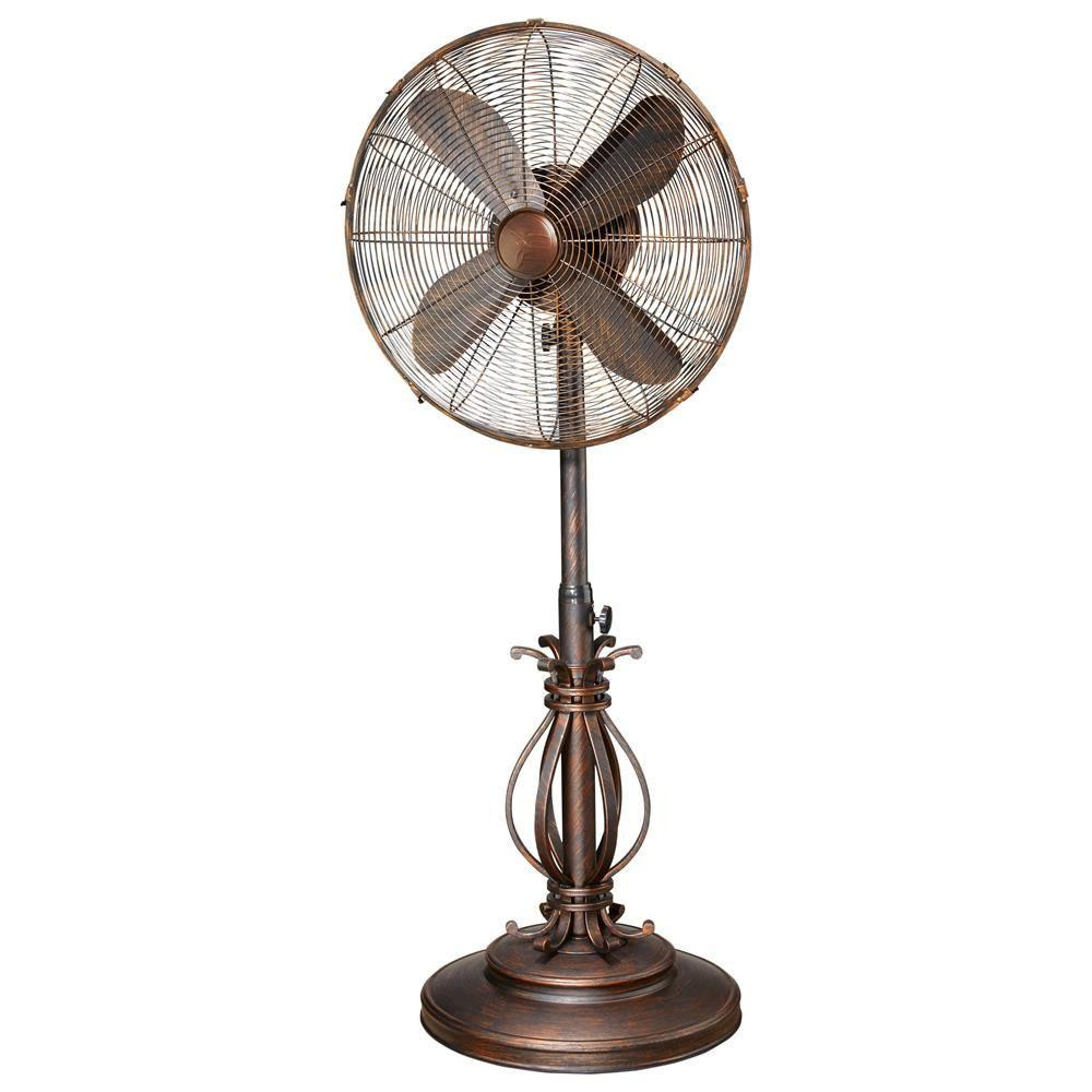 Best ideas about Outdoor Patio Fans . Save or Pin Deco Breeze 19 in Prestigious Outdoor Fan DBF1080 The Now.