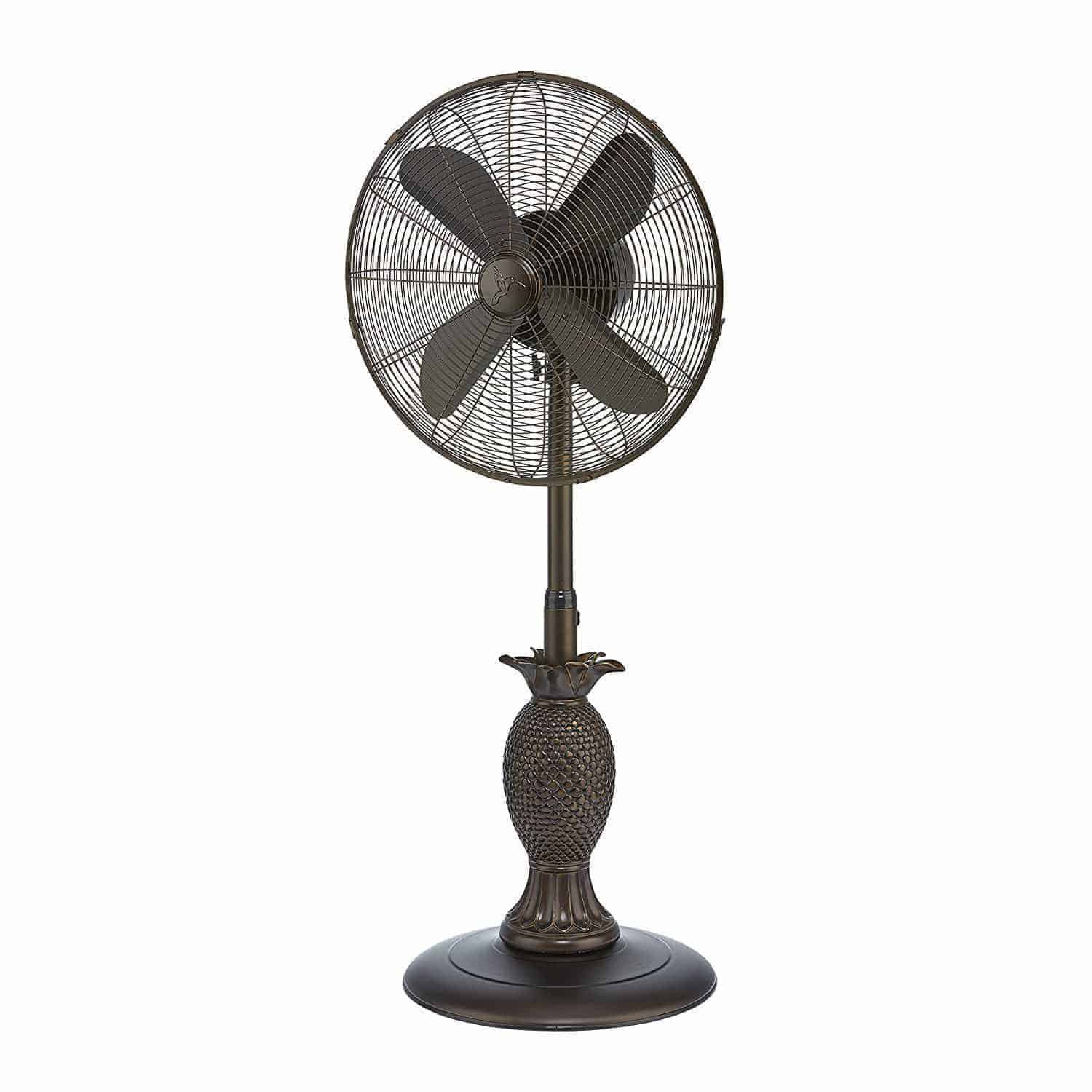 Best ideas about Outdoor Patio Fans . Save or Pin Paradise Outdoor Patio Standing Pedestal Fan Now.