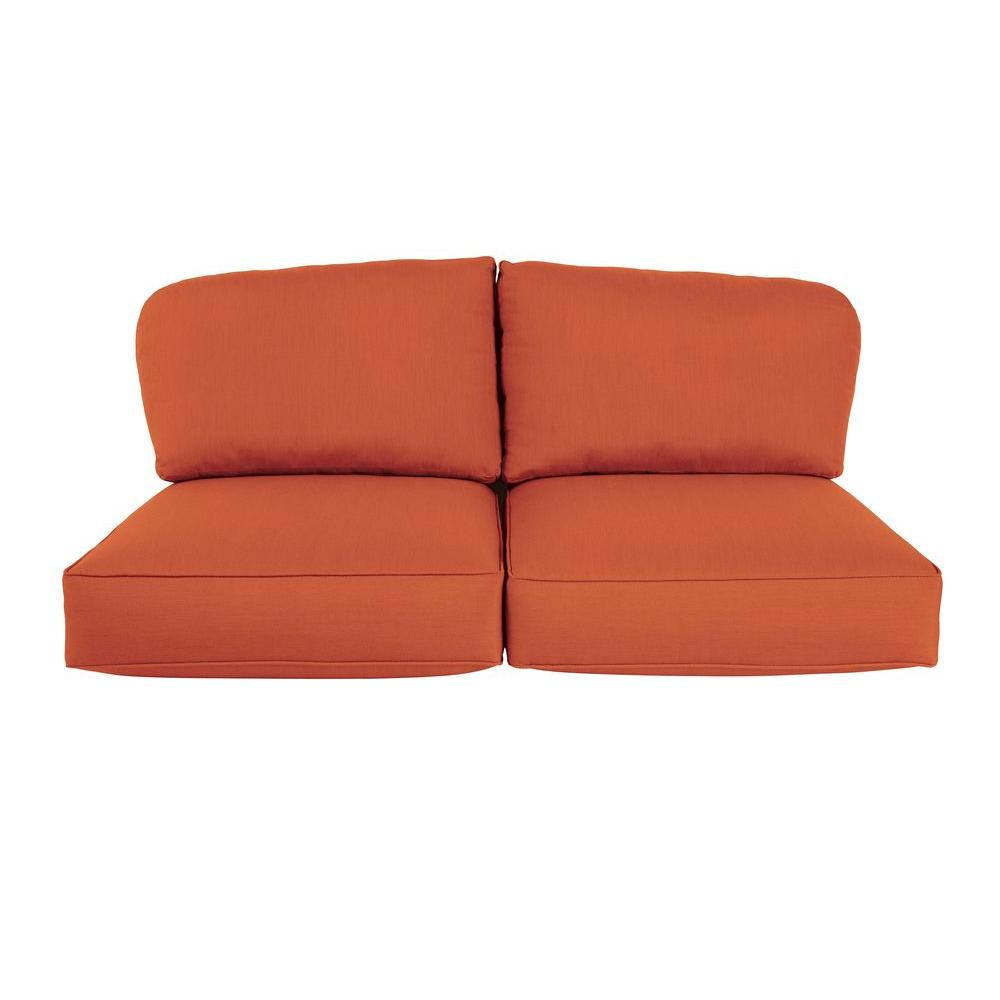 Best ideas about Outdoor Replacement Cushions . Save or Pin Brown Jordan Northshore Replacement Outdoor Loveseat Now.