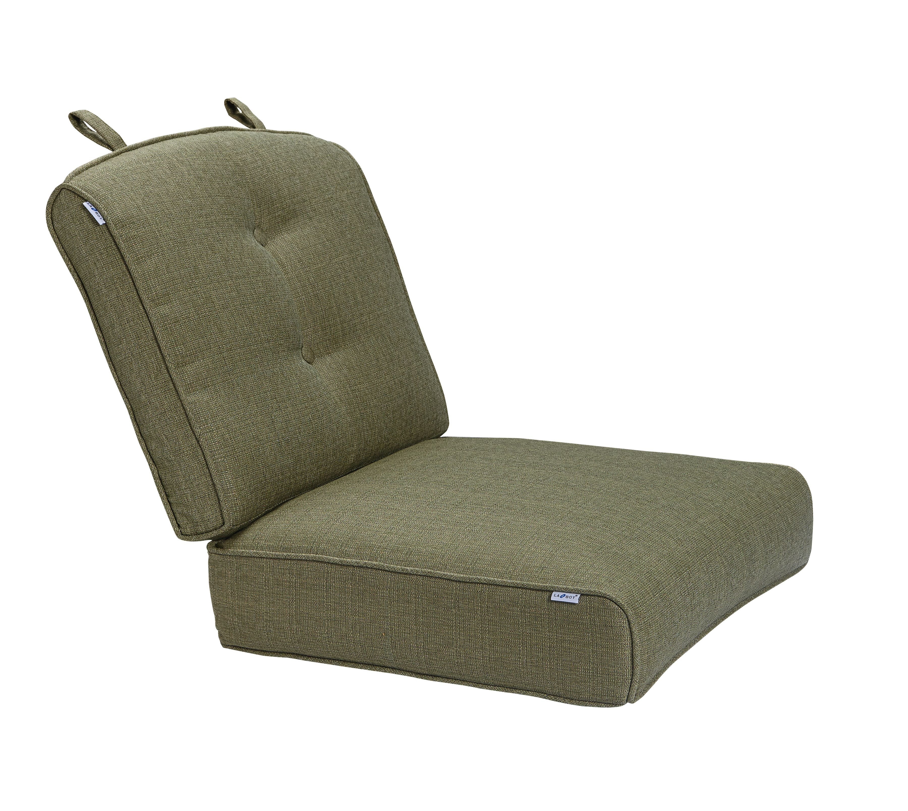 Best ideas about Outdoor Replacement Cushions . Save or Pin La Z Boy Peyton Replacement Seating Cushion Limited Now.