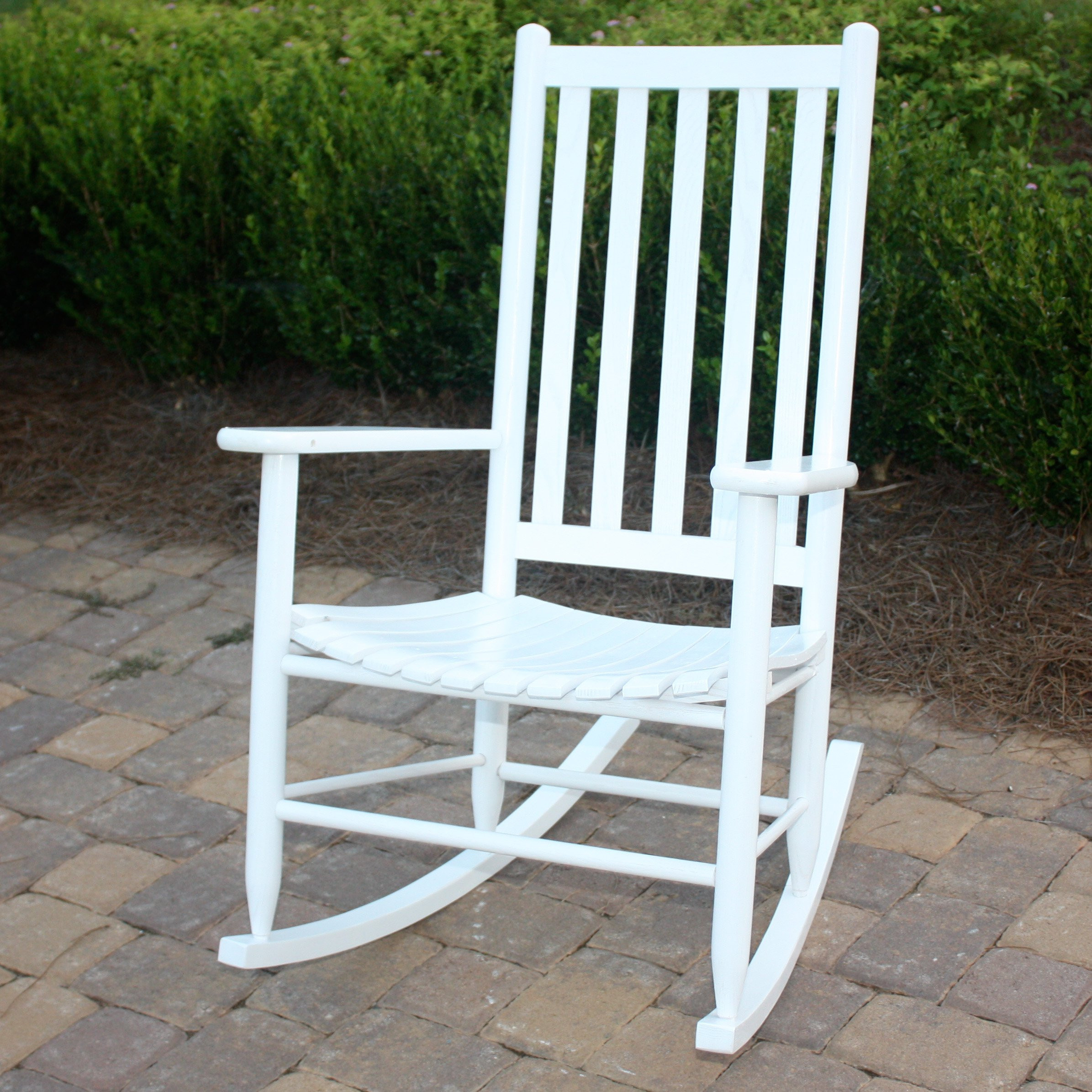 Best ideas about Outdoor Rocking Chairs . Save or Pin Dixie Seating pany Outdoor Indoor Geor own Slat Now.