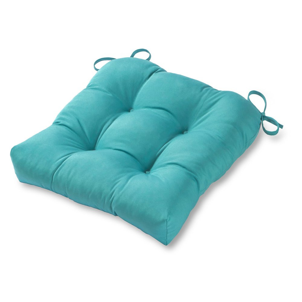 Best ideas about Outdoor Seat Cushions . Save or Pin Greendale Home Fashions 20 x 20 in Outdoor Seat Cushion Now.