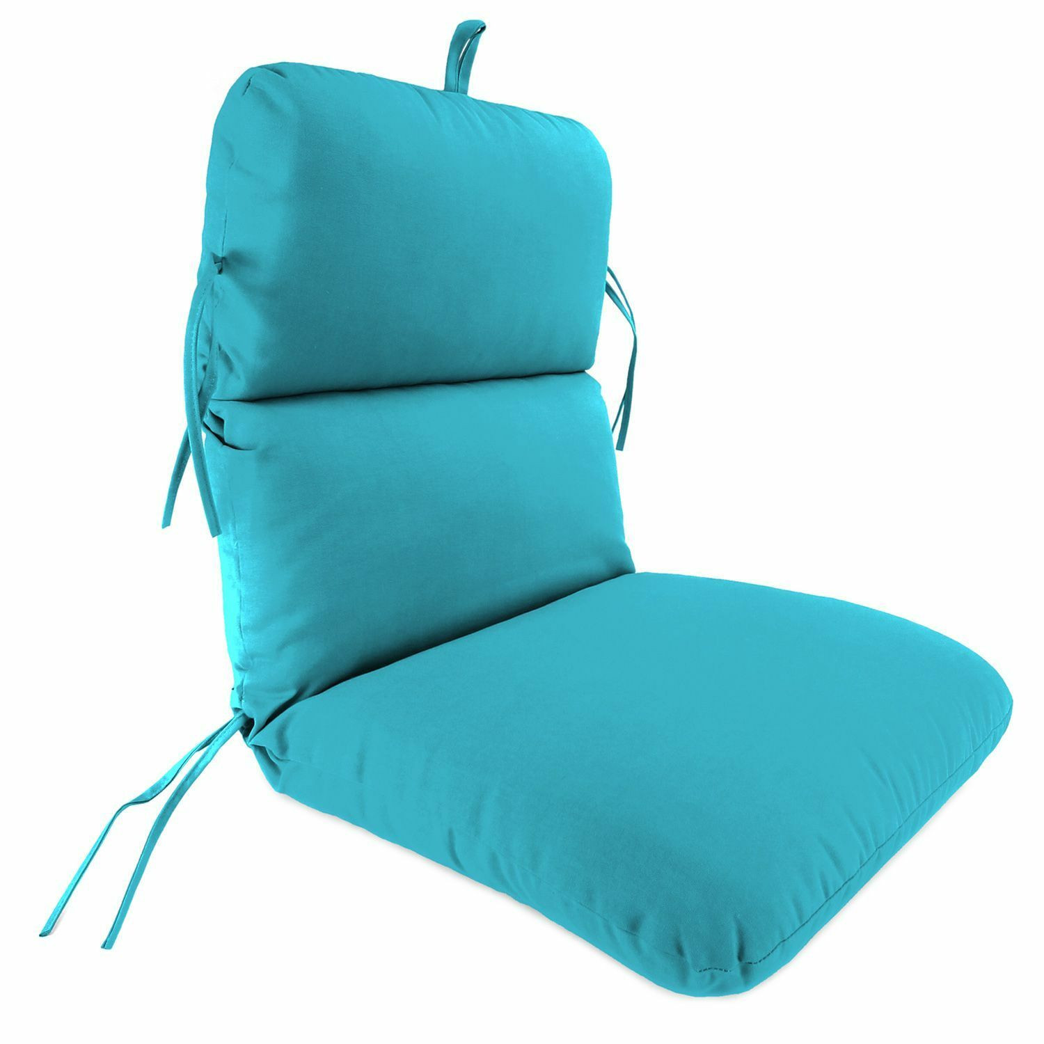 Best ideas about Outdoor Seat Cushions . Save or Pin Patio Chair Cushion Pad Furniture Seat Replace Outdoor Now.