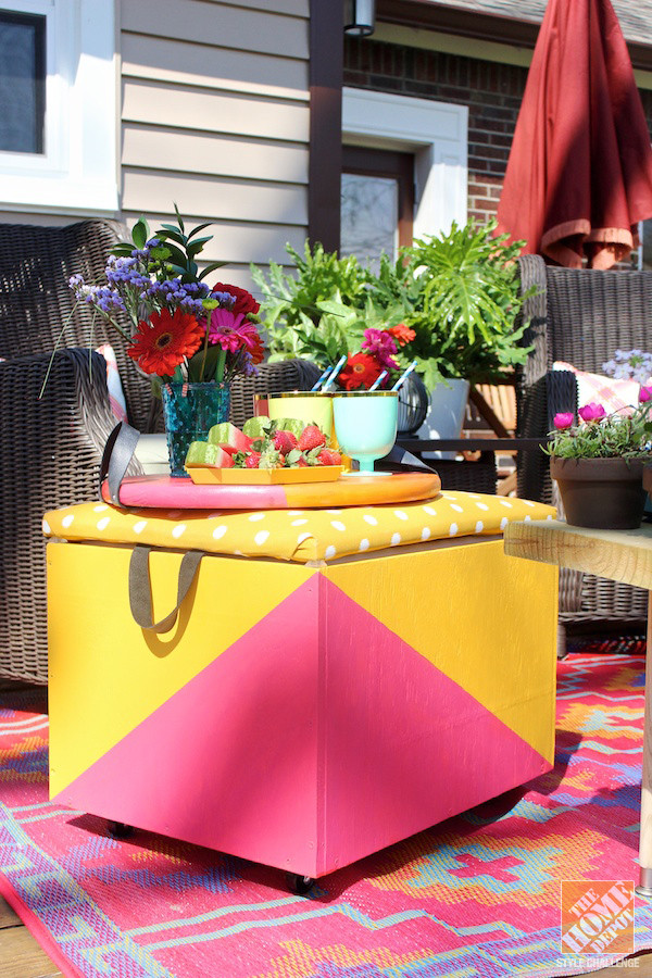 Best ideas about Outdoor Side Table Ideas . Save or Pin Patio Side Tables Now.