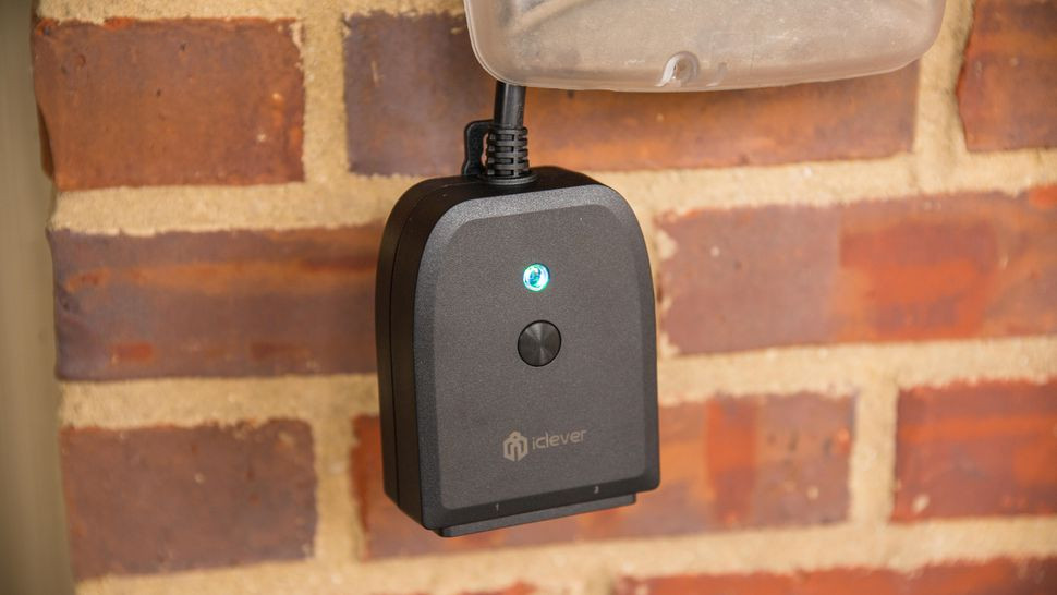 Best ideas about Outdoor Smart Plug . Save or Pin Schedule your Christmas lights with these outdoor smart Now.