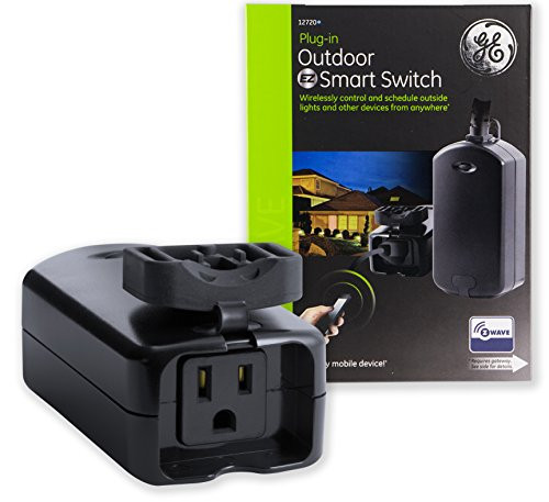 Best ideas about Outdoor Smart Plug . Save or Pin Z Wave Now.