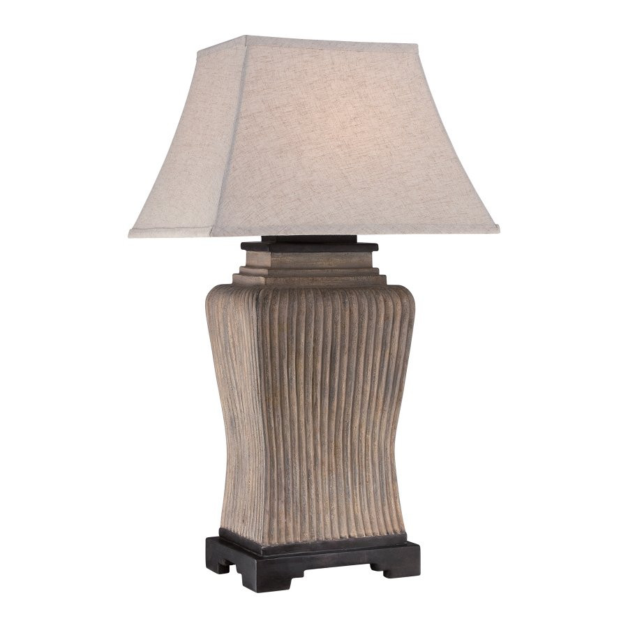 Best ideas about Outdoor Table Lamps . Save or Pin Quoizel CKNN1741T Kennon Outdoor Table Lamp Now.