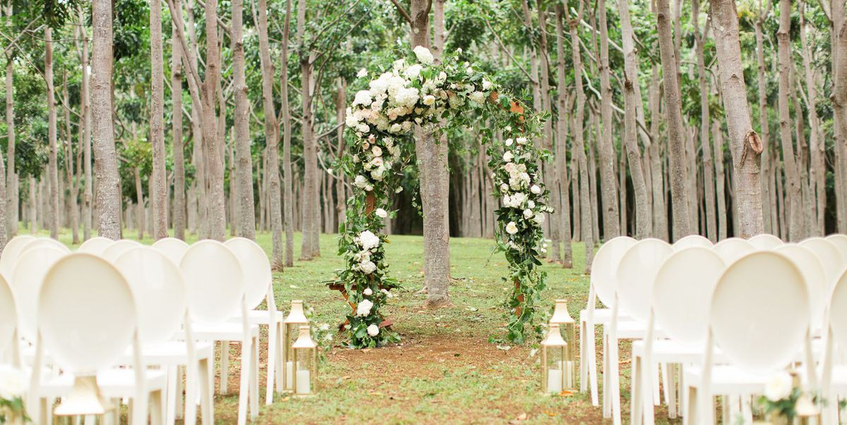 Best ideas about Outdoor Wedding Decorations . Save or Pin 35 Outdoor Wedding Ideas Decorations for a Fun Outside Now.