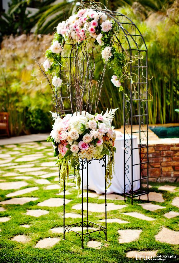 Best ideas about Outdoor Wedding Decorations . Save or Pin Your Wedding Celebration Wedding Inspiration An Outdoor Now.