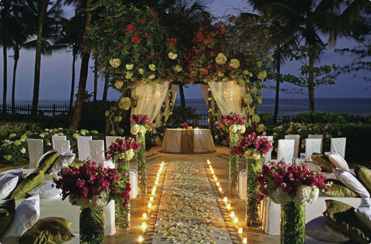 Best ideas about Outdoor Wedding Venues . Save or Pin Why Wedding Planners Are Choosing Outdoors Wedding Venues Now.