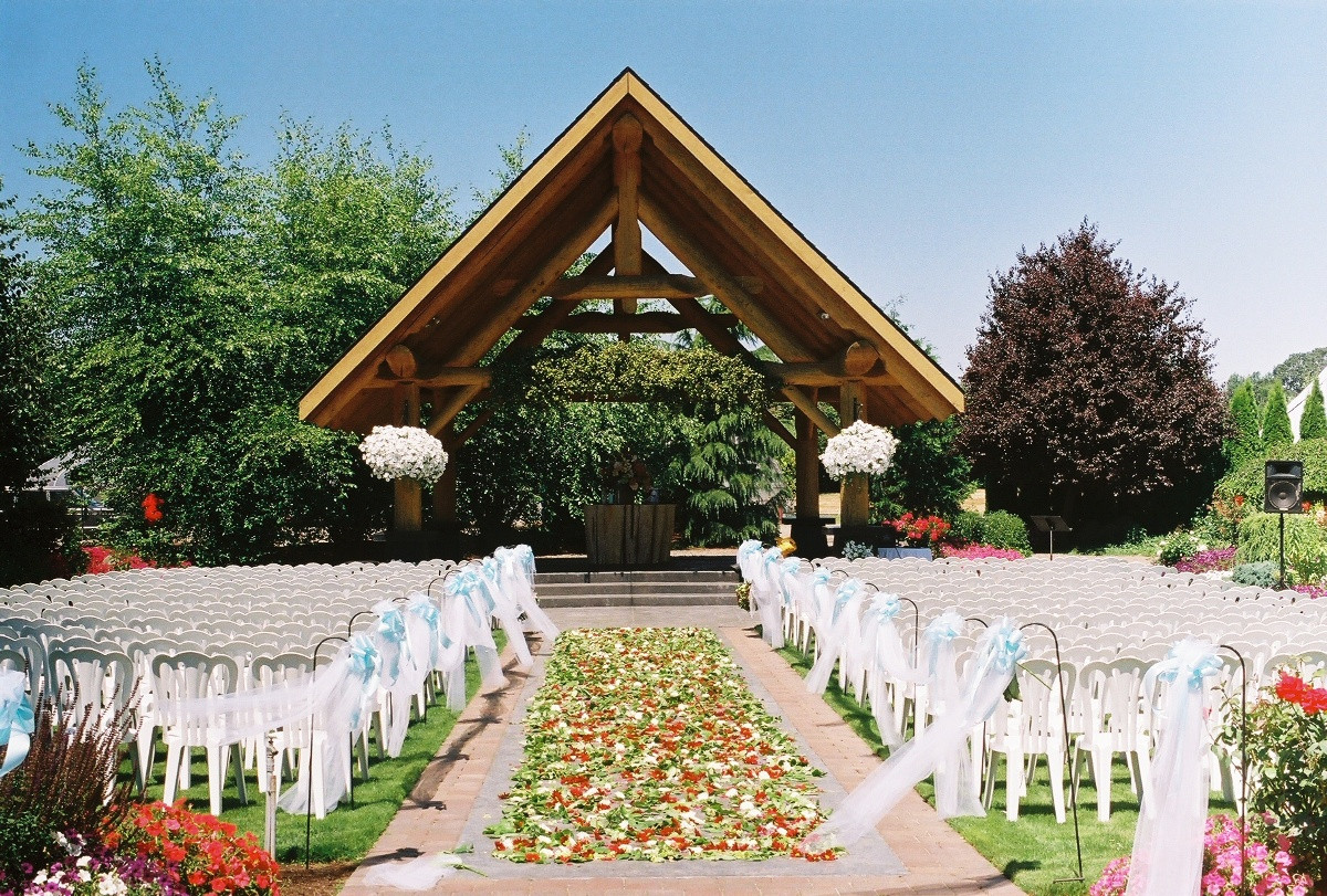 Best ideas about Outdoor Wedding Venues . Save or Pin Henry Hart Now.