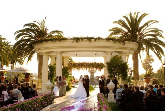 Best ideas about Outdoor Wedding Venues . Save or Pin Best Outdoor Wedding Venues in Orange County CBS Los Angeles Now.