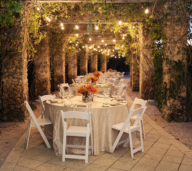 Best ideas about Outdoor Wedding Venues . Save or Pin Southwest Florida Naples Special Event Venue Now.