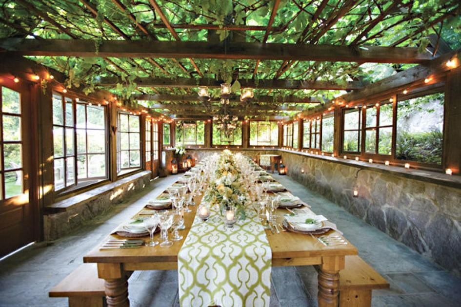 Best ideas about Outdoor Wedding Venues . Save or Pin 12 Outstanding Outdoor Wedding Venues Now.